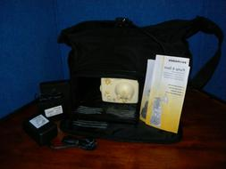 Medela Pump In Style Advanced Double Breast Pump Carry Bag &