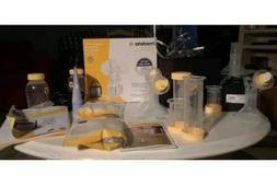 Medela Pump In Style Advanced Double Breast Starter Set - Se