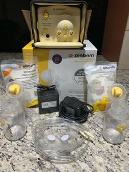 Medela Pump In Style Advanced Double Breast Starter Set