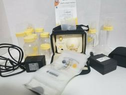 Medela PUMP IN STYLE advanced double breastpump starter kit