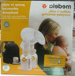 Medela Pump in Style Advanced Double Electric Breast Pump wi