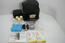 Medela Pump in Style Advanced Double Electric Breast Pump Ba