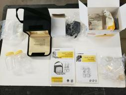 Medela Pump in Style Advanced Starter Set with  Double Brea
