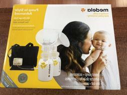 Medela Pump in Style Advanced with Tote, Electric Breast Pum