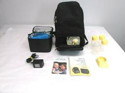 MEDELA PUMP IN STYLE Back Pack Electric Breast Pump + Access