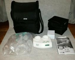 Ameda Purely Yours Brand New Breast Pump