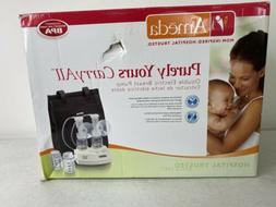 Ameda Purely Yours CarryAll Double Electric Breast Pump with