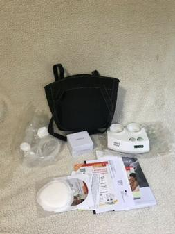 Ameda Purely Yours Express Double Electric Breast Pump BRAND