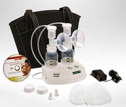 Ameda Purely Yours Express - Double Electric Breast Pump by