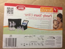 Ameda  Purely Yours Ultra Double Electric Breast Pump 17070