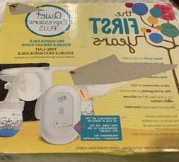The First Years Rechargeable Double Breast Pump