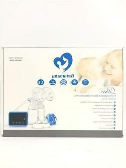 rechargeable electric breast pump bla8015 02