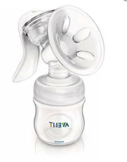 Philips AVENT SCF330 Manual Comfort Breast Pump NEW