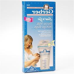 Seal 'n Go Breast Milk Bags
