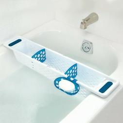 secure grip bath caddy free shipping
