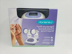 Lansinoh Signature Pro Double Electric Breast Pump New Seale