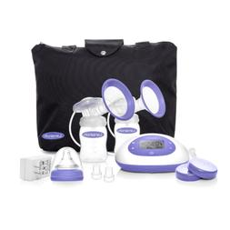 Lansinoh Signature Pro Portable Double Electric Breast Pump