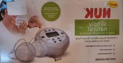 NUK Simply Natural Freemie Double Electric Breast Pump