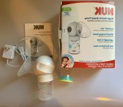 Nuk Single Electric Breast Pump Battery