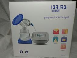 AMAMA KELEKI SINGLE ELECTRIC BREAST PUMP DIGITAL CONTROL # A