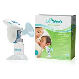 Evenflo single electric breast pump NEW, Open Box