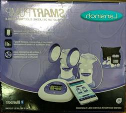 Lansinoh Smartpump Double Electric Breast Pump - New!!!