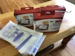 Nuk Steam Clean Bags / Milk Storage Bags
