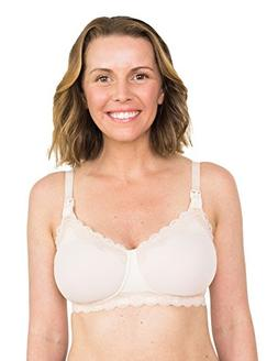 7b600538b Simple Wishes SuperMom All-in-One Nursing and Pumping Bra