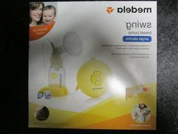 Medela Swing breast pump # 67050 BRAND NEW