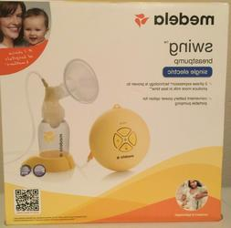 Medela Swing Breastpump Item 67050 Single Electric Breast Pu
