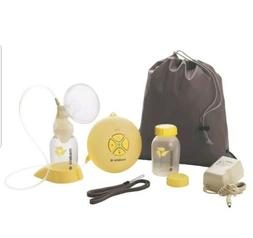 Medela Swing Single Electric Breast Pump Kit  Brand New
