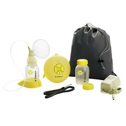 Medela Swing Single Electric Breast Pump Kit SEALED Portable