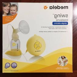 Medela Swing Single Electric Breast Pump - Model #67050