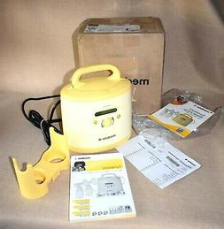 NEW IN BOX MEDELA SYMPHONY 2.0 BREASTPUMP VERSION 0240108 W/