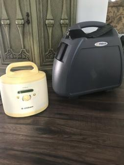 Medela_Symphony 2.0 Hospital Grade Breast Pump Only 263 With