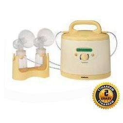 Medela Symphony Plus Hospital Grade Breast Pump with 5 Year
