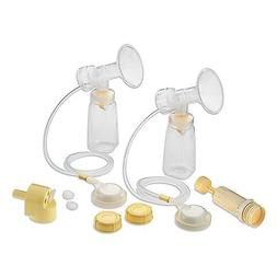 Medela Symphony and Lactina Double Pumping System by MEDELA