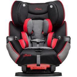 Evenflo Symphony LX All-in-1 Convertible Car Seat, Kronus