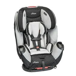 Evenflo Symphony LX All in one Convertible Car Seat - Crete