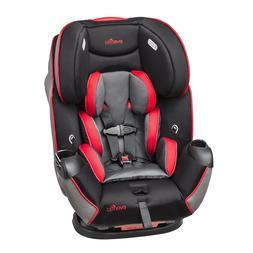 Evenflo Symphony LX Convertible Car Seat, GOOD Rating Item Q