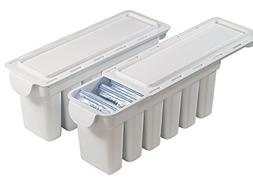 The First Years Easy Store & Thaw Milk Organizer