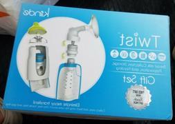 """KIINDE Twist-Breastfeeding Gift Set  """"NEW"""""""