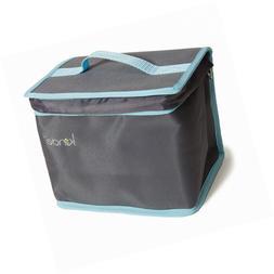 Kiinde Twist Cooler Bag,Grey