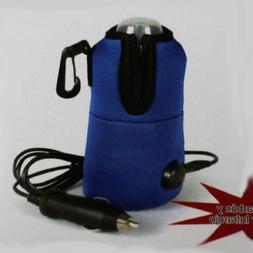 12v Universal Car Travel Food Milk Water Bottle Cup Warmer H