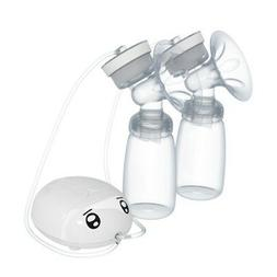 usb double electric breast suction enlarger pump