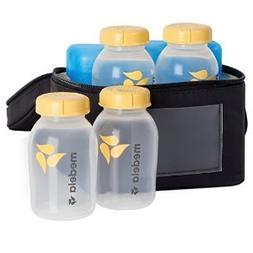 Premium Value Medela Breastmilk Cooler Set
