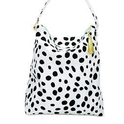 Waterproof Hobo Bag - Diaper Bag, Cloth Diaper Wet Bag with