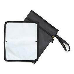 Wet Bag for Breast Pump Parts, Wet Dry Bag for Travel, Water