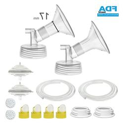 wide neck pump parts