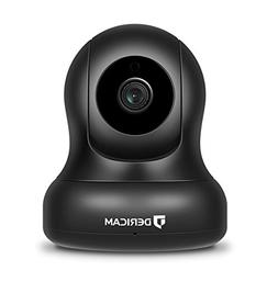 Dericam 1080P Full HD WiFi IP Security Camera with Stylish A